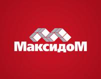 MaxidoM Corporate Identity