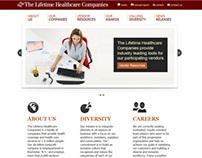 Lifetime Health Care Companies