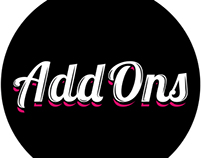 AddOns ( Womans Fashion & Accessories Shop ) Logo