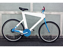 Flatpack Bicycle