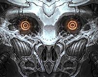 SciHead VII