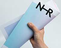 NOIR - magazine