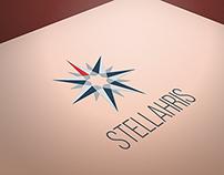 Stellahris | Identidade Visual