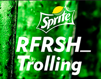 SPRITE - Born to RFRSH Content