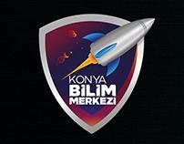 Konya Bilim Merkezi Logo Story