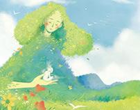 Poems - Thuong oi la thuong