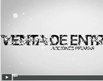 Vídeo - Organización de un partido en el Martínez Valer