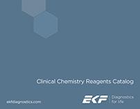 EKF Diagnostics Reagents Catalogue