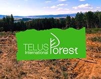 TELUS Forest
