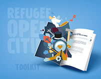 REFUGEE OPEN CITIES Toolkit 1.0