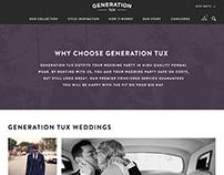 Generation Tux