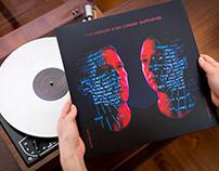 Award-winning album cover artwork