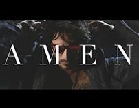 """Hawkers """"Amen"""" – Spot 2015"""