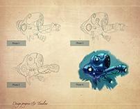 Underwater Game Design