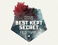 Best Kept Secret 2015