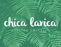 CHICA LARICA
