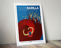 María Barilla