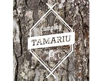 Camping Tamariu