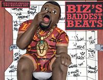 Biz's Baddest Beats 2.5D