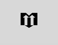 typography - M