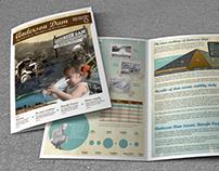 Anderson Dam Brochure