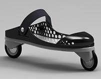 Rollin' Skates