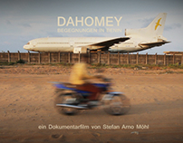 Dahomey, Begegnungen in Benin