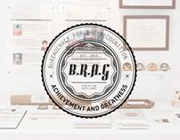 B.R.A.G - The Roadshow