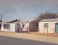 Namibia housing