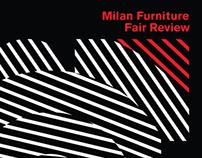 Milan Furniture Fair Review