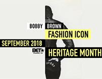 The Bobby Brown Show - Promo Concept