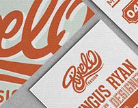 Pixelo Corporate identity // Branding