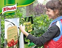 El sabor está en nuestra naturaleza - Knorr