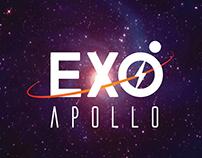 EXO Apollo // Branding