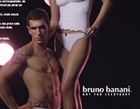 BRUNO BANANI poster