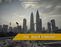 THE ONE STOP BIM SOLUTION
