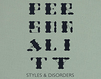 Personality Styles & Disorders