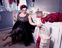 Duchess Champagne - I Love My Laundry