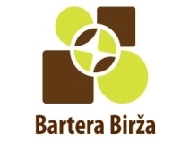 Bartera Birža - Logo & Business card design