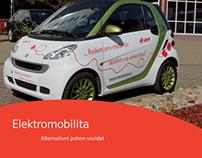 E.ON Brozura Elektromobilita