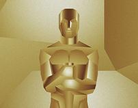 The 89th Academy Awards