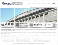 Website www.archivolti.it
