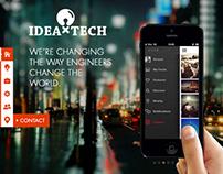 IdeaxTech