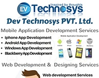 Devtechnosys Pvt. Ltd.- Mobile app & Web Development