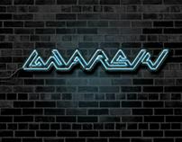 GNARSKI Neon Sign