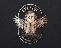 BELSINO Visual Identity