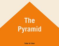 William Golding - The Pyramid
