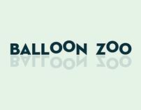 Balloon Zoo