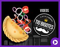 Videos - Tío Bigotes