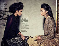 Mirror-Mirror (Indian Couture 2012-13)